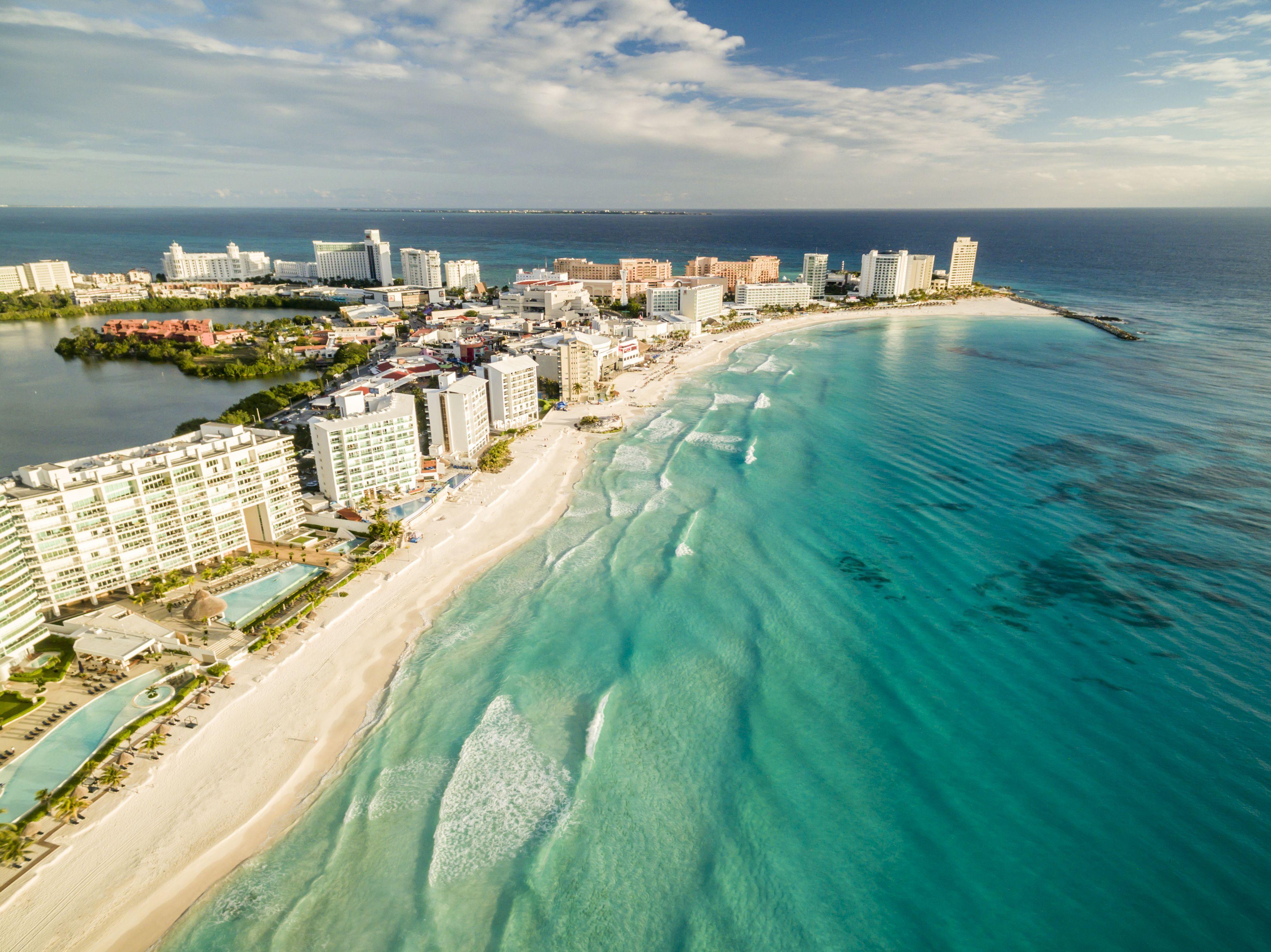 Cancún - destination photo